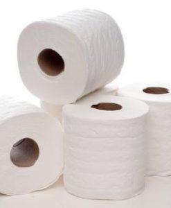 Papir, Plast og Engangsartikler